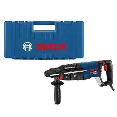 bosch 710w corded bench drill review