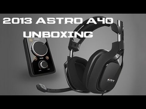 astro a40 without mixamp review