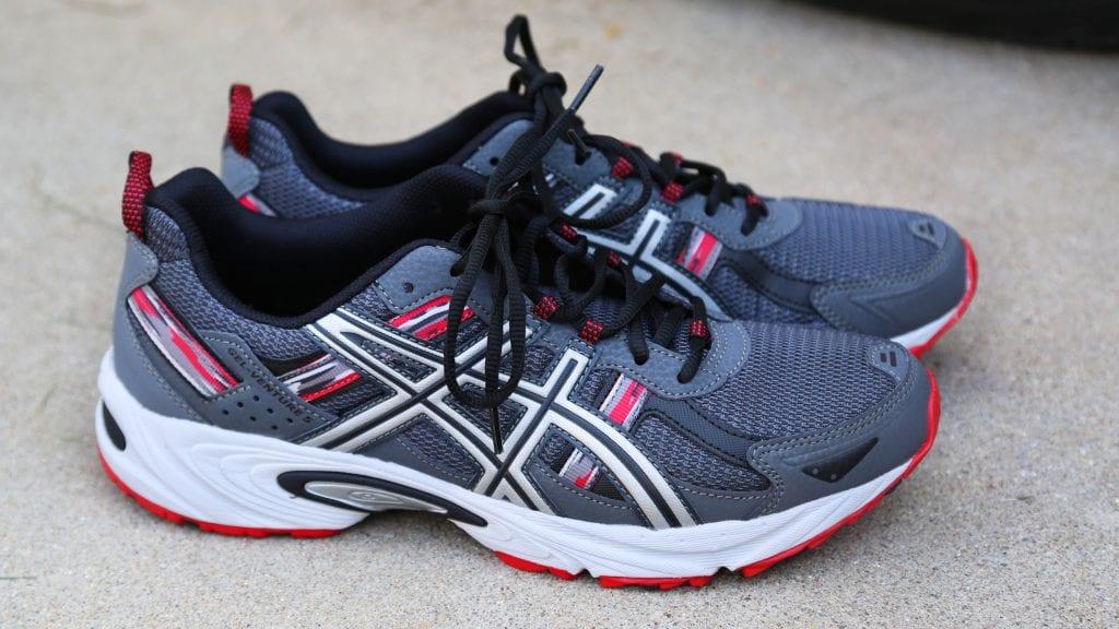 asics gel walking shoes reviews