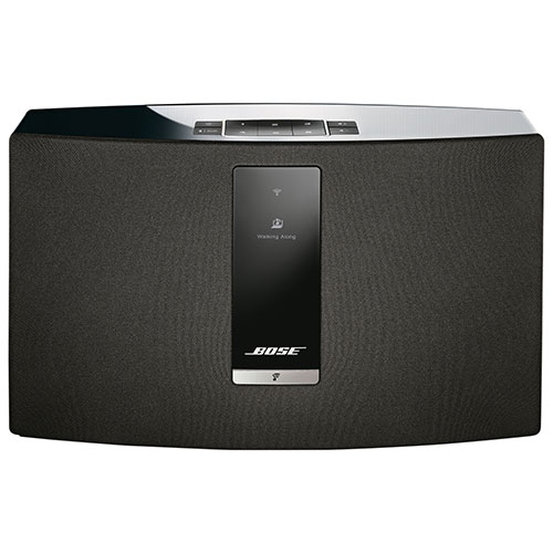 bose soundtouch 20 series ii review