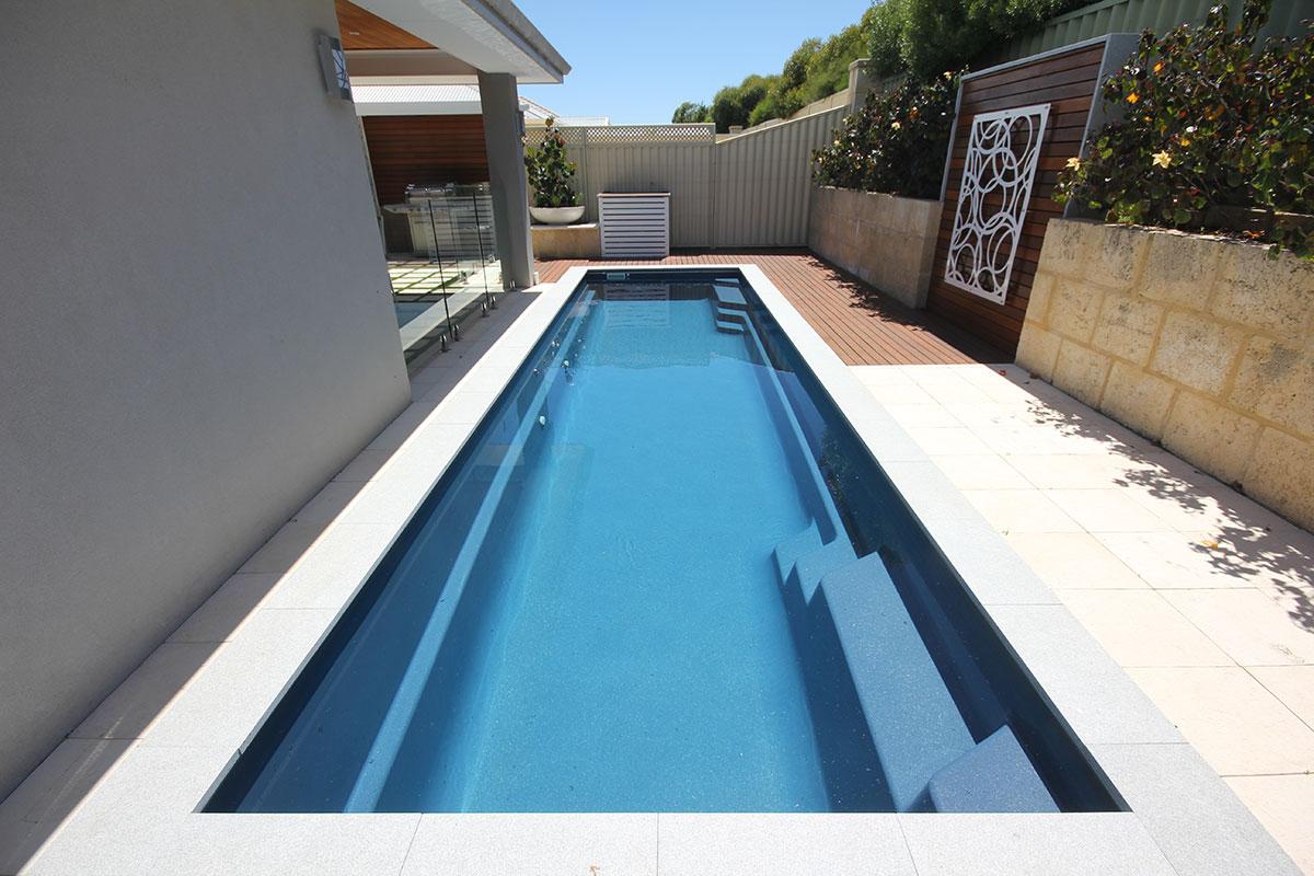my fibreglass pool easy reviews