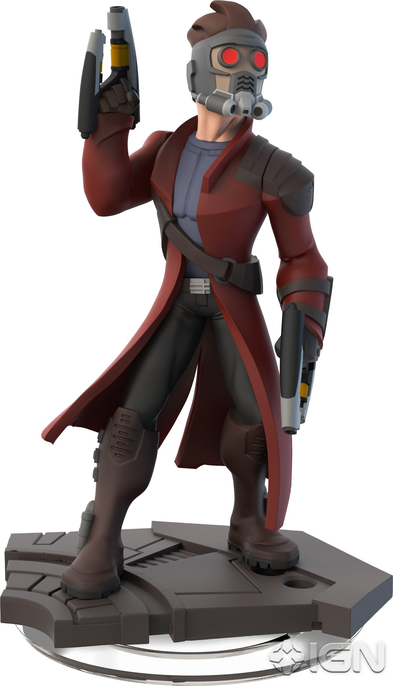 disney infinity guardians of the galaxy review