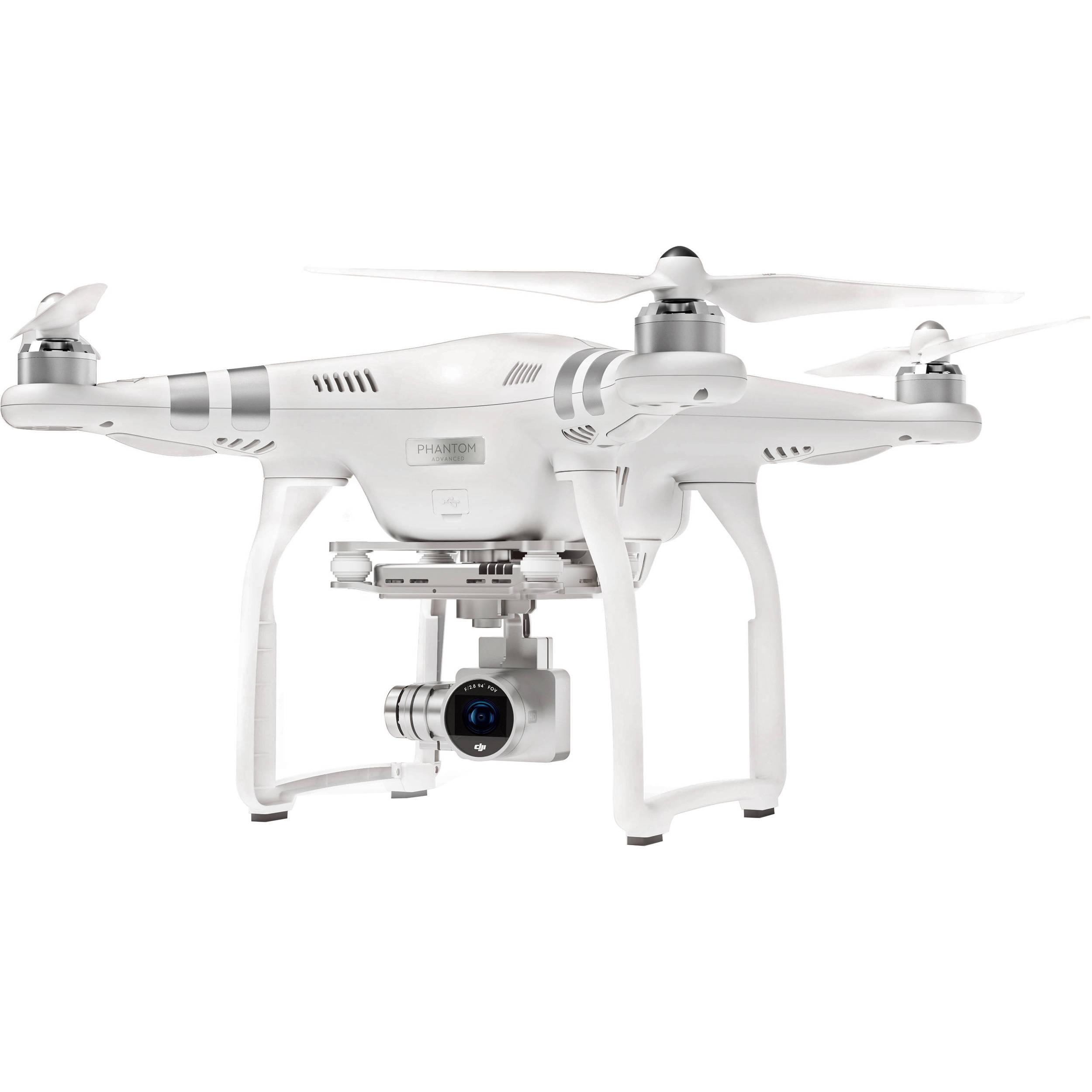 dji phantom 3 quadcopter review