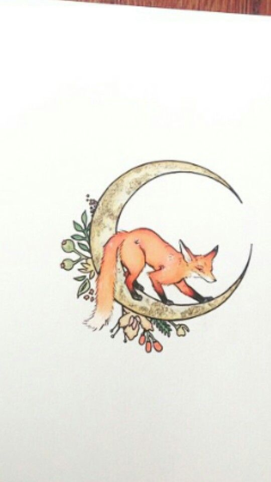 fox and moon tattoo reviews