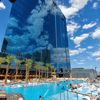 elara hotel las vegas reviews