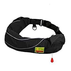 belt pack life jacket reviews