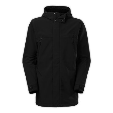 north face apex bionic review
