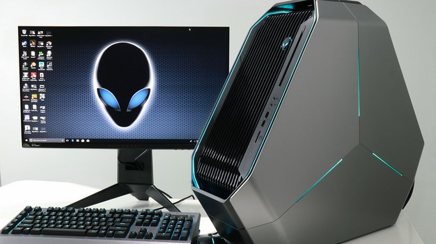alienware area 51 threadripper edition review