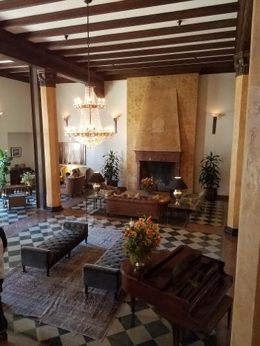 hotel normandie los angeles reviews