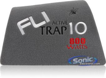 fli trap 12 active subwoofer review
