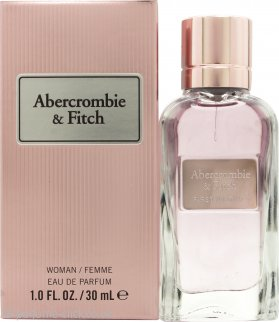 abercrombie and fitch first instinct for her review
