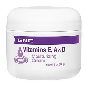 gnc aloe vera moisturizing cream review