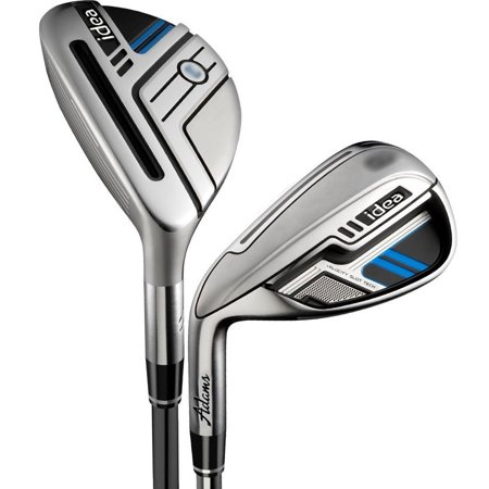 all hybrid iron sets review