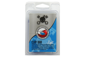 chemical guys clay bar review