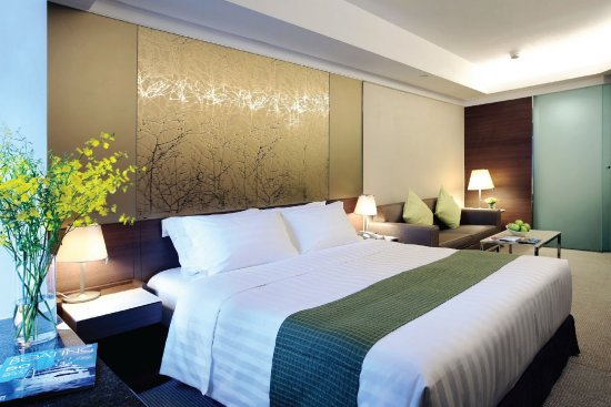 harbour plaza 8 degrees hotel hong kong review