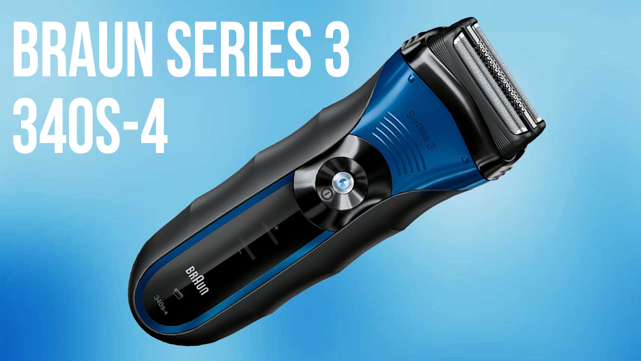 braun series 3 310 review