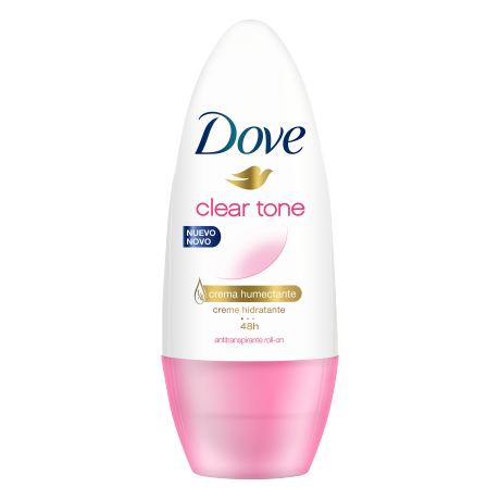 dove clear tone deodorant review