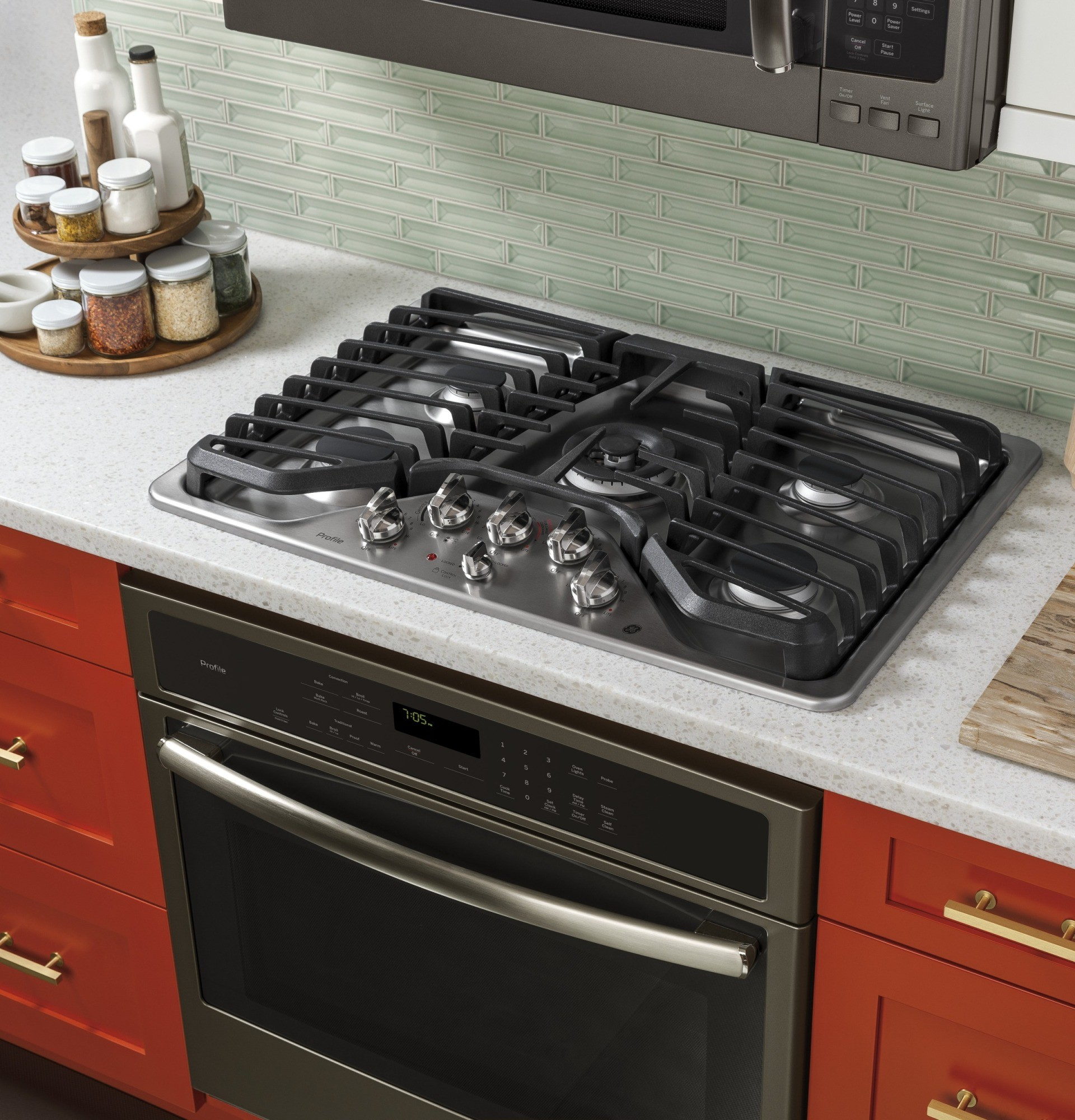 aldi oven and cooktop review
