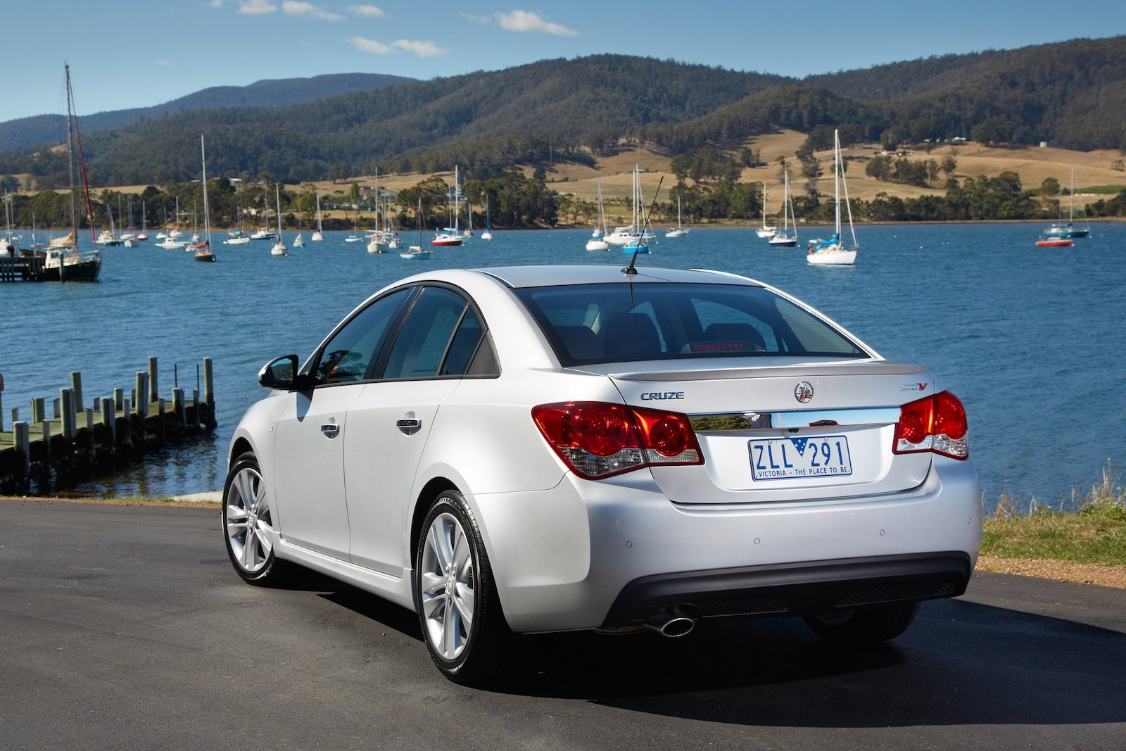 holden cruze 1.6 turbo review