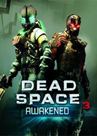 dead space 3 awakened review