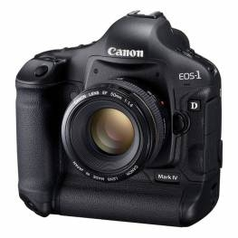 canon 1d mark 3 review