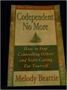 codependent no more book review