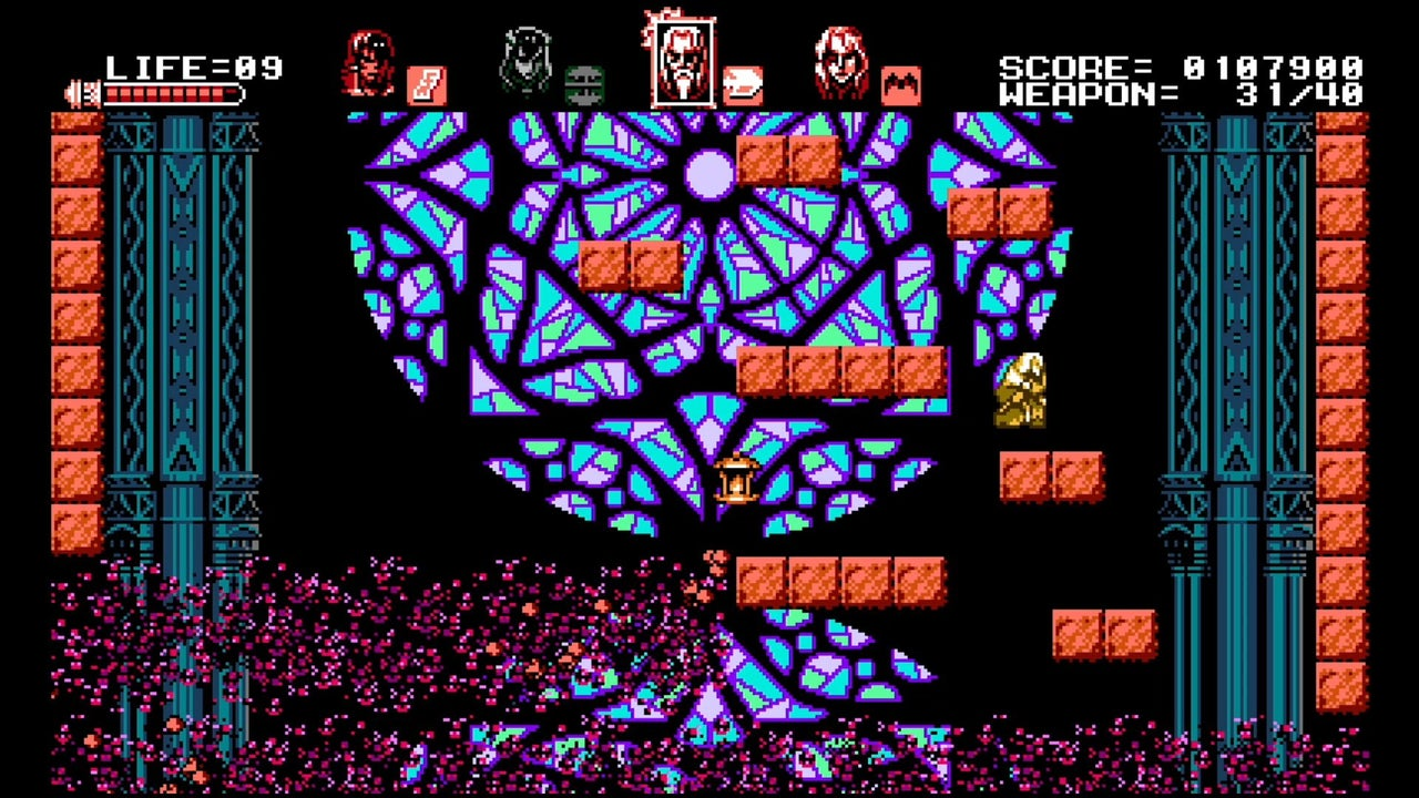 curse of the moon review