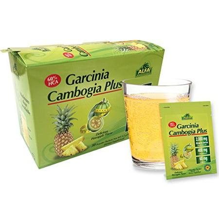 alfa vitamins garcinia cambogia reviews