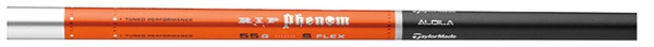 aldila rip phenom 55 shaft review