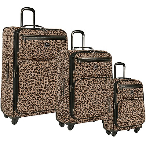 diane von furstenberg luggage reviews
