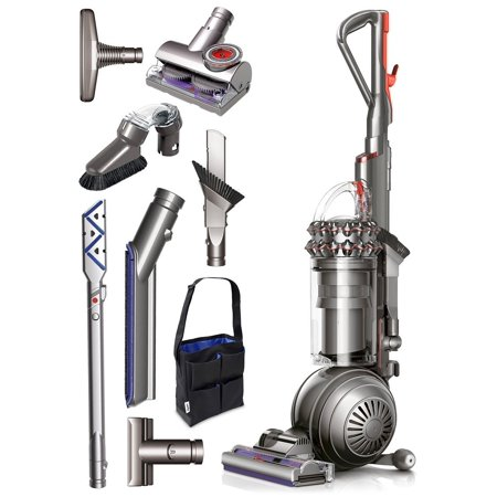 dyson cinetic big ball allergy review