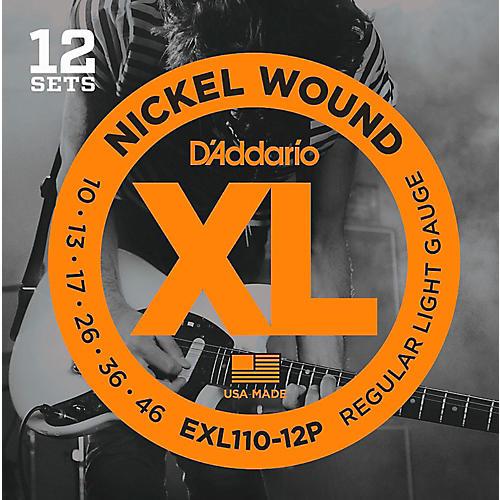 d addario electric guitar strings review