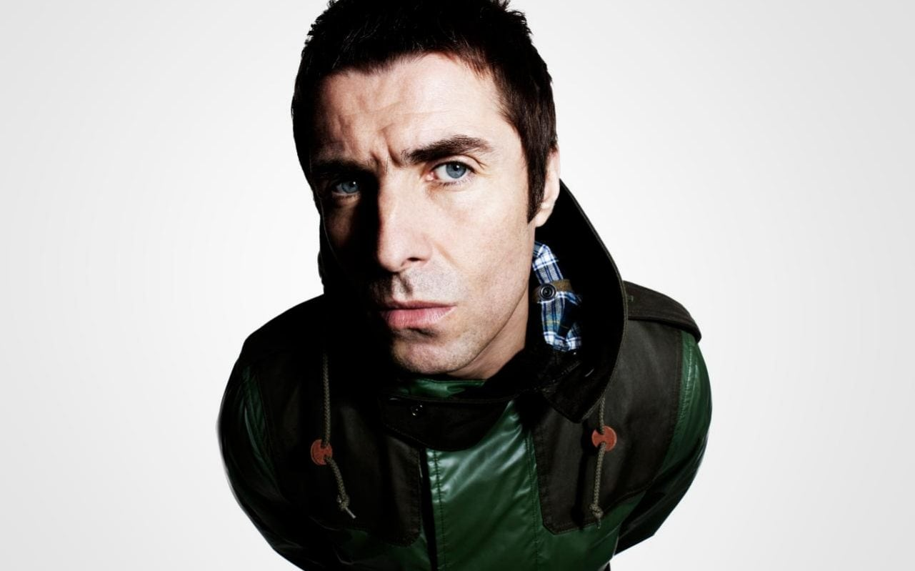 as you were liam gallagher review