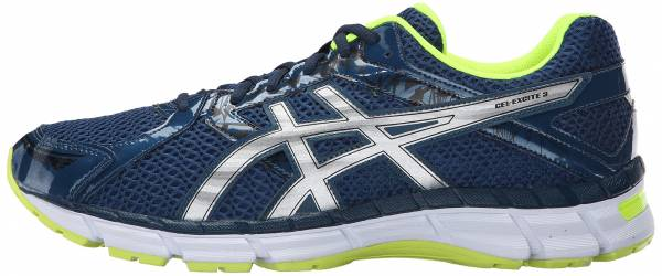 asics gel excite 3 review
