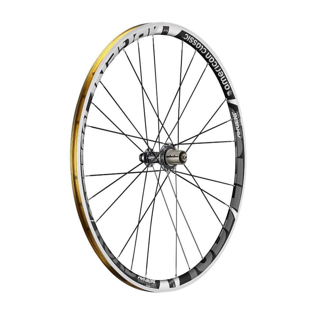 american classic road tubeless wheelset review
