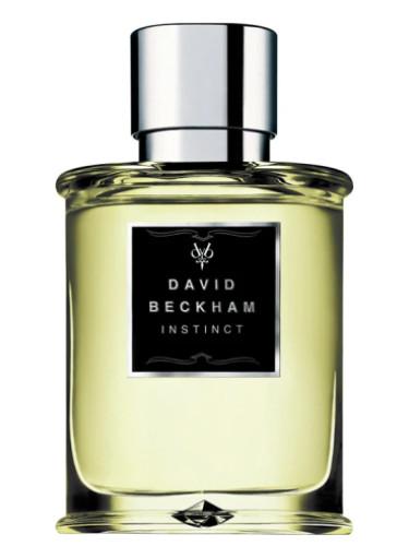 david beckham instinct perfume review
