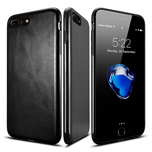 apple leather case iphone 7 plus review
