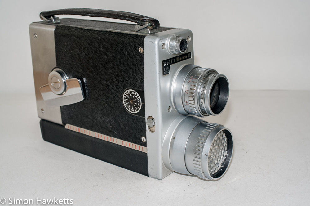 bell and howell camera reviews