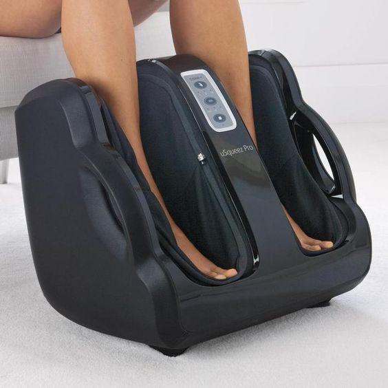 best foot and calf massager reviews