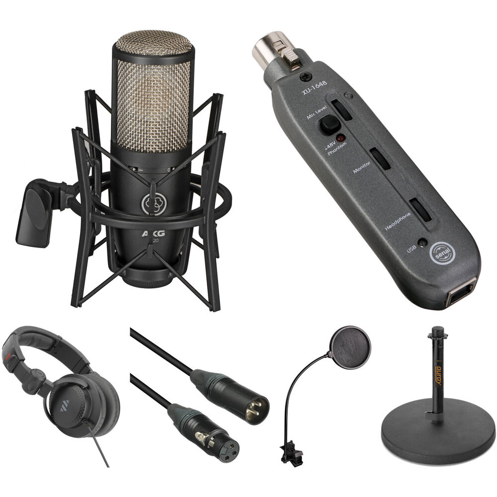 akg perception 220 review gearslutz