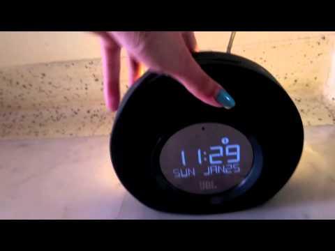bush horizon clock radio review