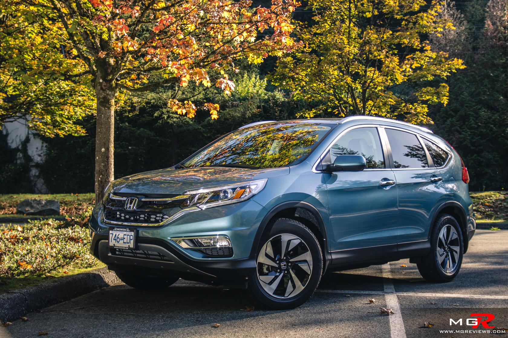 honda cr v diesel review 2016