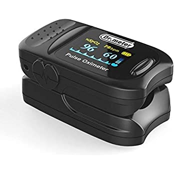 pulse oximeter reviews fda approved