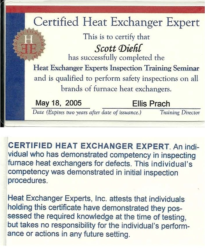 km heating and cooling review