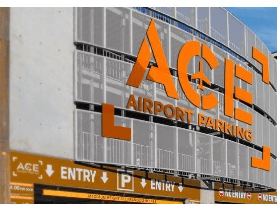 ace parking melbourne airport review
