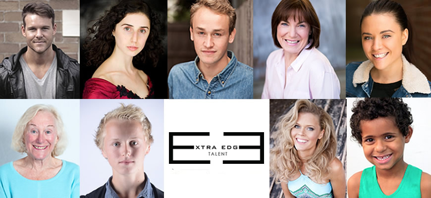 extra edge talent agency reviews