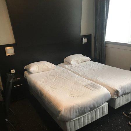 hotel de looier amsterdam reviews