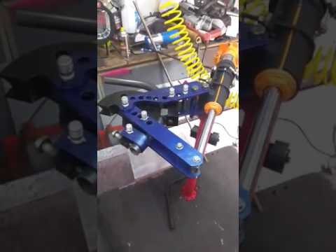 harbor freight pipe bender review