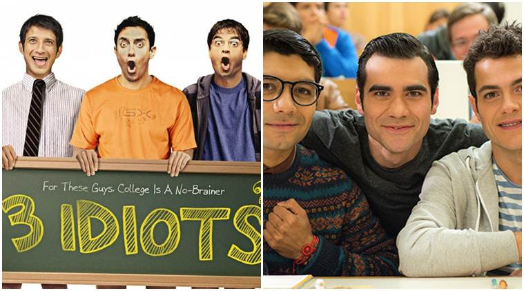 3 idiots movie review in hindi