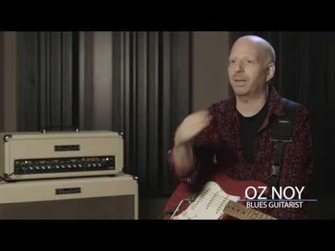 ultimate blues tone capsule review